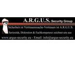 A.R.G.U.S. Security Group